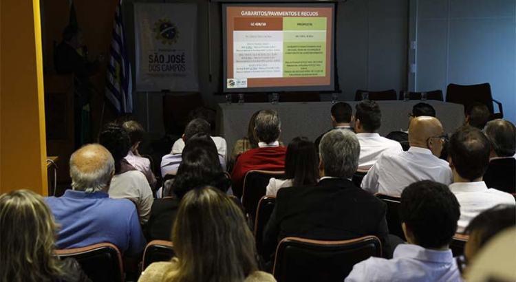São José abre consulta pública para a nova Lei de Zoneamento