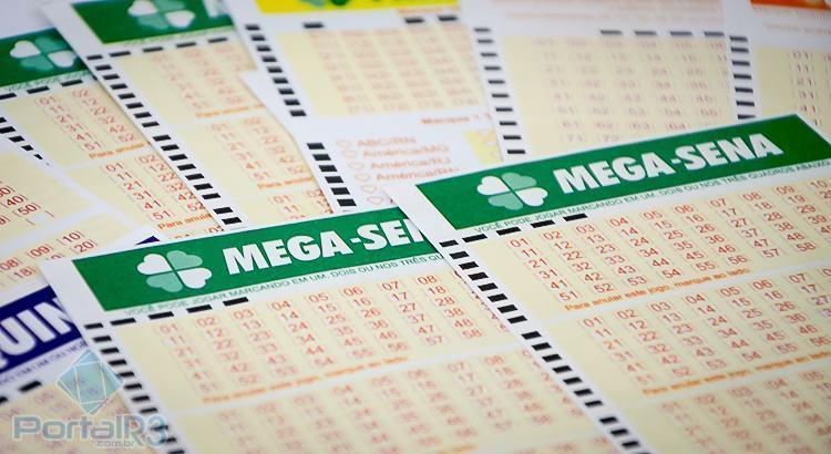 Mega-Sena pode pagar prêmio de 25 milhões neste sábado
