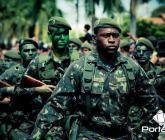 Desfile cívico-militar do Dia da Independência em Pindamonhangaba. (Foto: Luis Claudio Antunes/PortalR3)