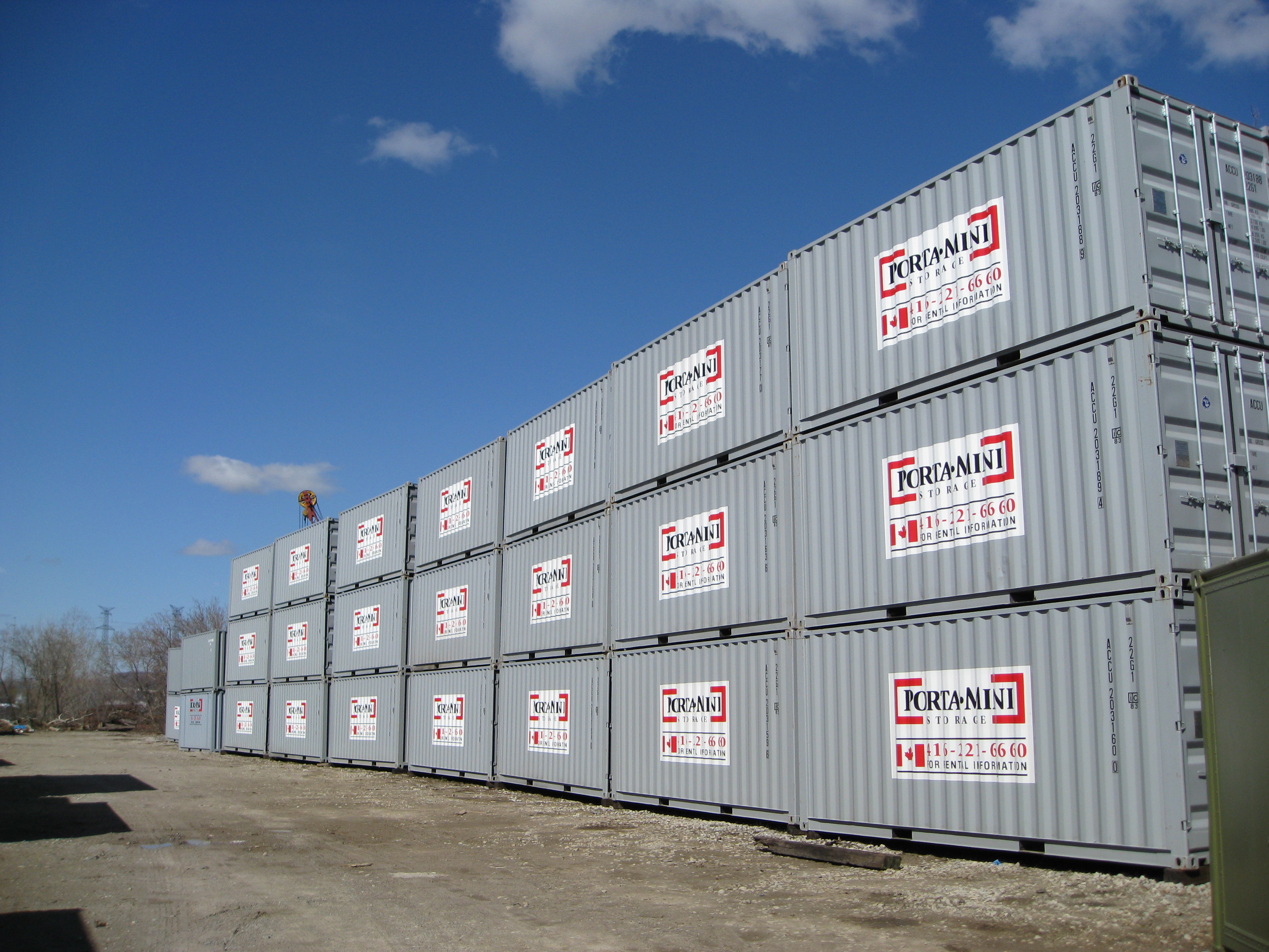 Portamini Storage Storage Containers Start Up Business