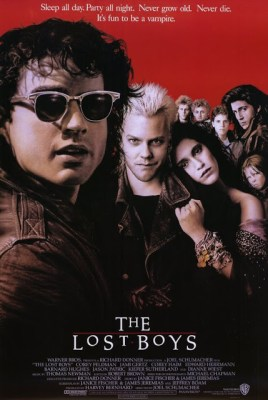 The Lost Boys - 1987