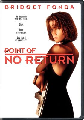 The Assassin: Point of no Return - 1993