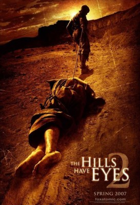 The Hills Have Eyes - 2007