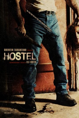 The Hostel – Box Set