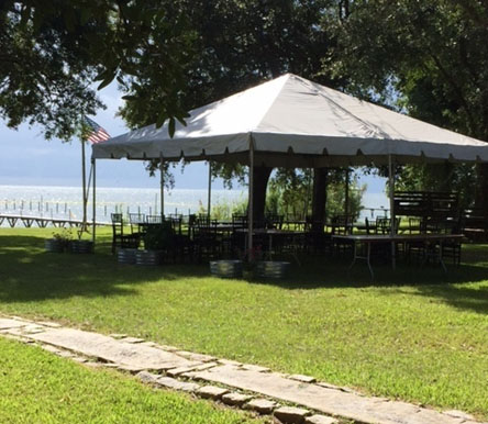 White High Peak Frame Tents · Add to Wishlist loading & White Frame Tents u2013 Port City Rentals