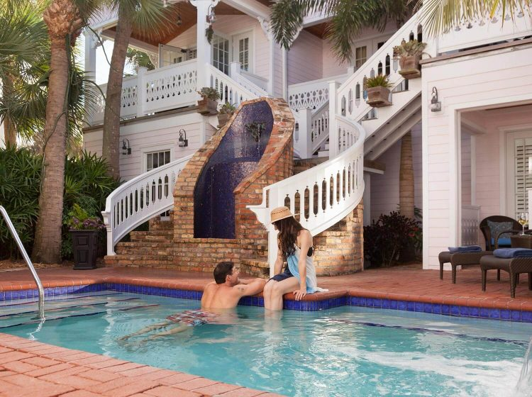 Melbourne Beach, FL Hotels  #1 Rated Romantic Hotel