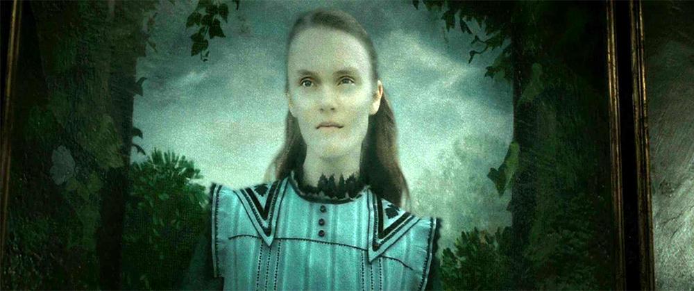 arianadumbledore
