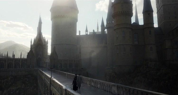 hogwarts mate