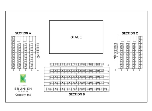 Brunish Theatre Seating  Accessibility Portland\u00275