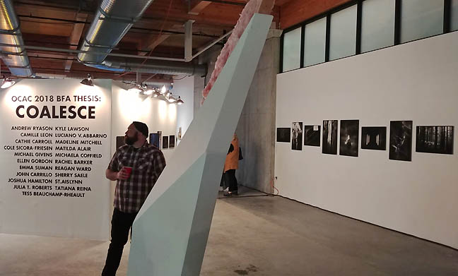 PORT portlandartnet - Portland art + news + reviews