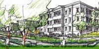 Cedar Sinai Park Breaking Ground on $33 Million Construction Project