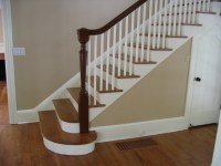 Newel post | Portland Stair Company