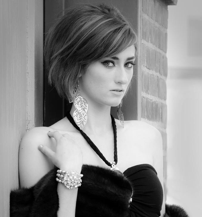 Celeste Alexander