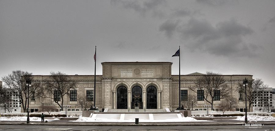 DIA Detroit Institute of Arts