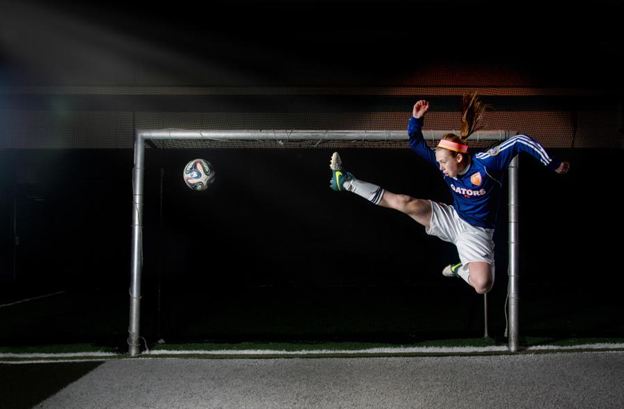 Gators - Fitness - Nova - Macomb Oakland Soccer Pictures