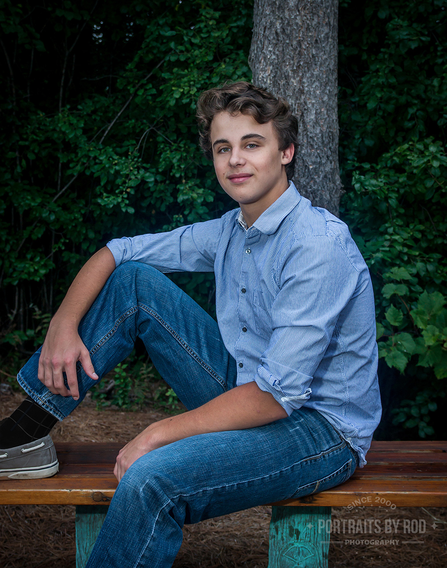 Cranbrook Upper School Senior Pictures Bloomfield Hills