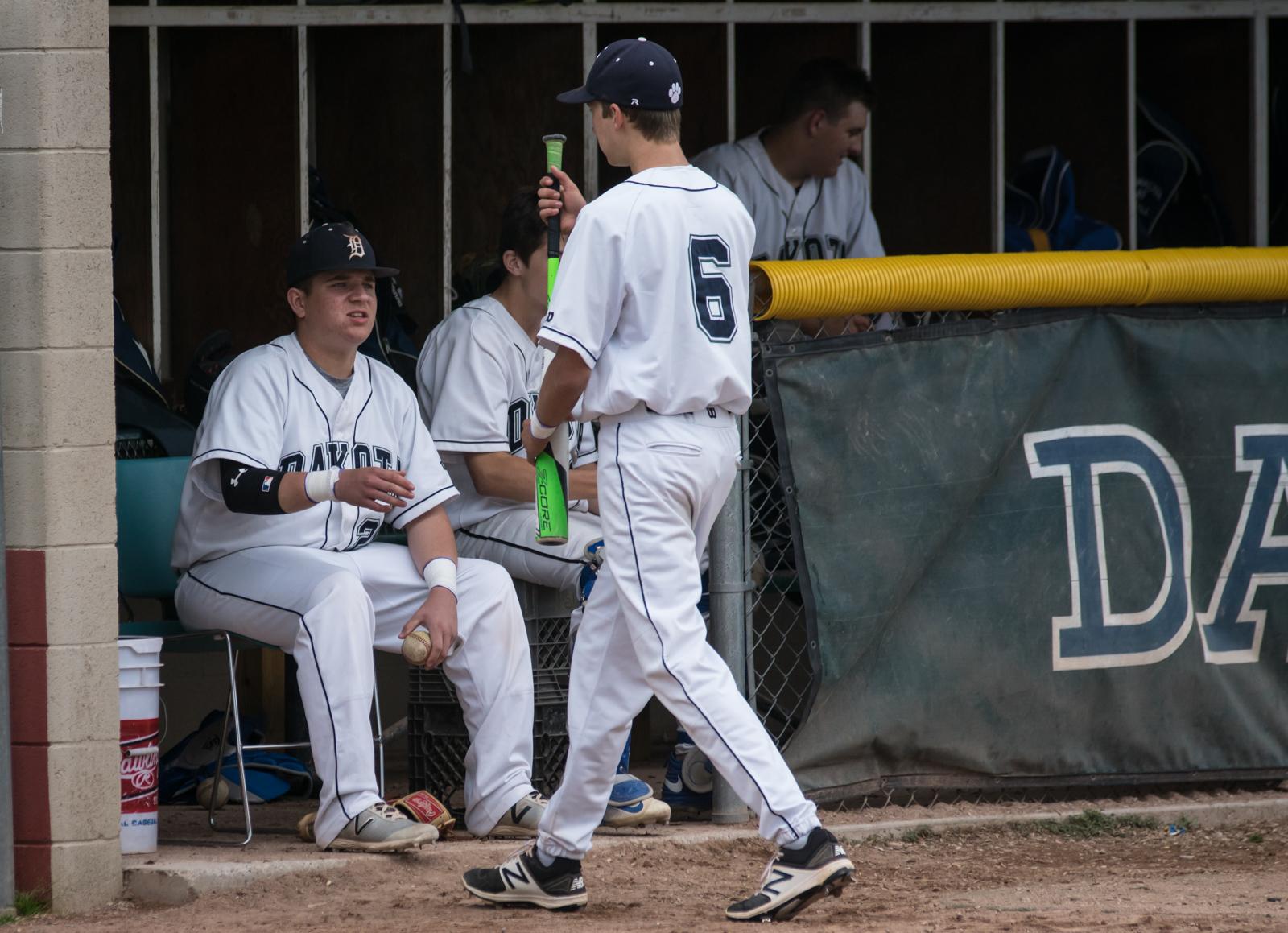 Dakota JV Baseball v Utica-03903