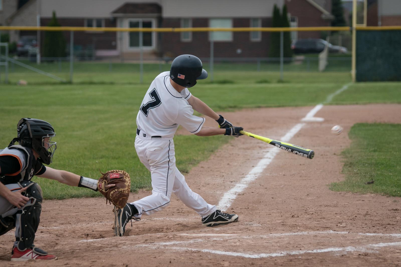 Dakota JV Baseball v Utica-03934