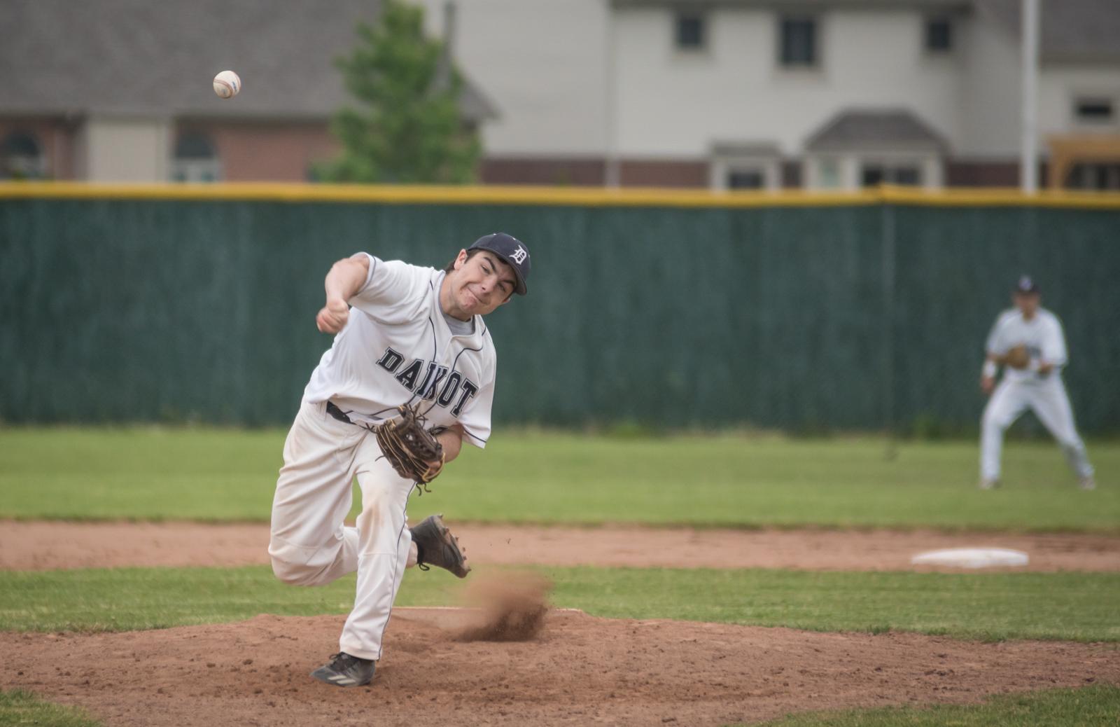 Dakota JV Baseball v Utica-04095