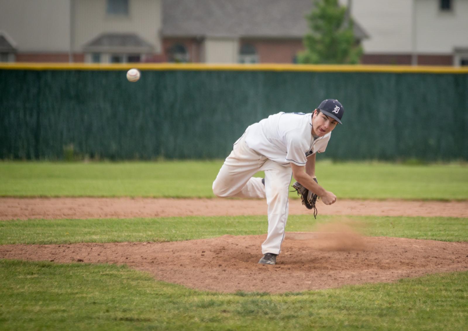 Dakota JV Baseball v Utica-04183