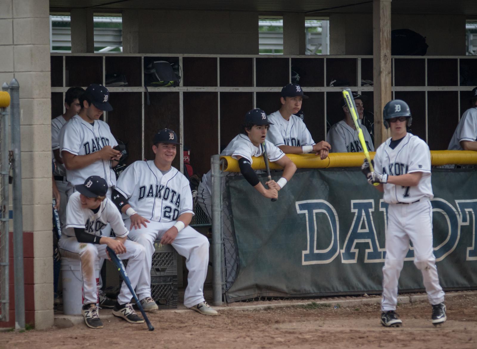 Dakota JV Baseball v Utica-04249