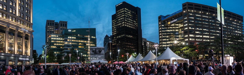 Detroit Jazz Fest 2017-