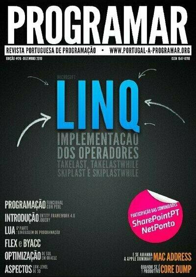 revista programar edição n26