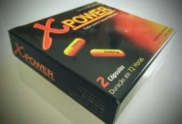 XPower Caixa
