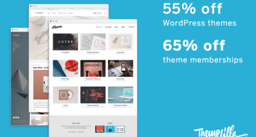55 off Themezilla Premium WordPress Themes Plugins Discount