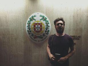 דרכון פורטוגלי מישהו קיבל?