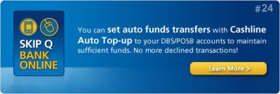 Loans in Singapore - Bank Loans, Unsecured Loans, Home Loans   POSB Bank Singapore