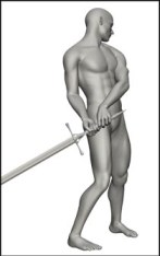 Male Sword Set 3 - Image 21