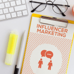 Usar influencers como estrategia de marketing