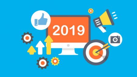 Tendencias de marketing digital de 2018 que seguirán usándose en 2019