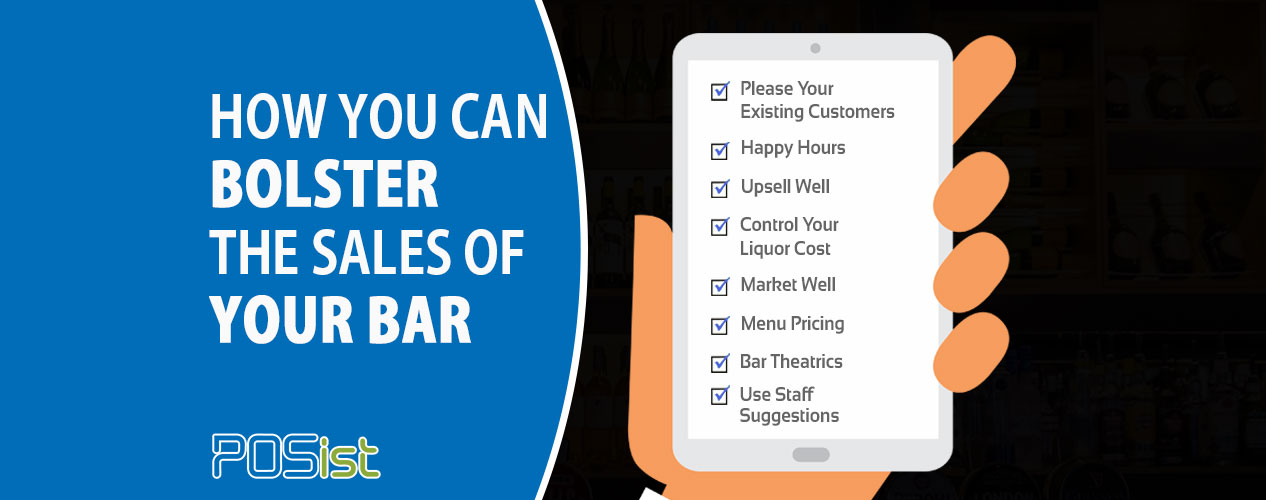 Increase Your Restaurant and Bar Profit With These 8 Golden Tips