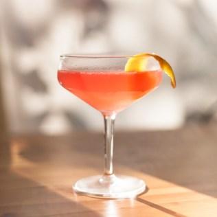 Jasmine Cocktail