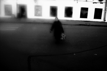 kruchkovsky old woman
