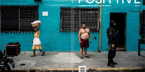 magazine, issue