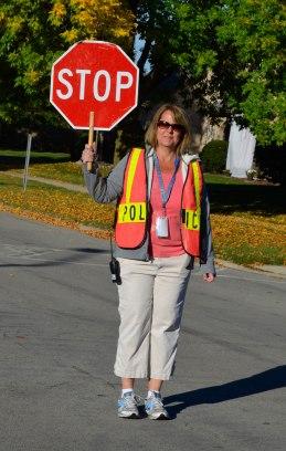 crossing guard salary
