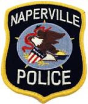 Naperville Polisi