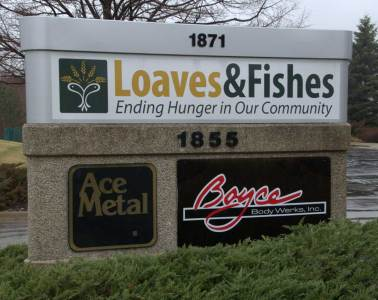 loaves-&-fishes-entry