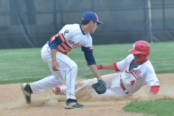 Baseball Romeoville NCHS-6535-May 25, 2016