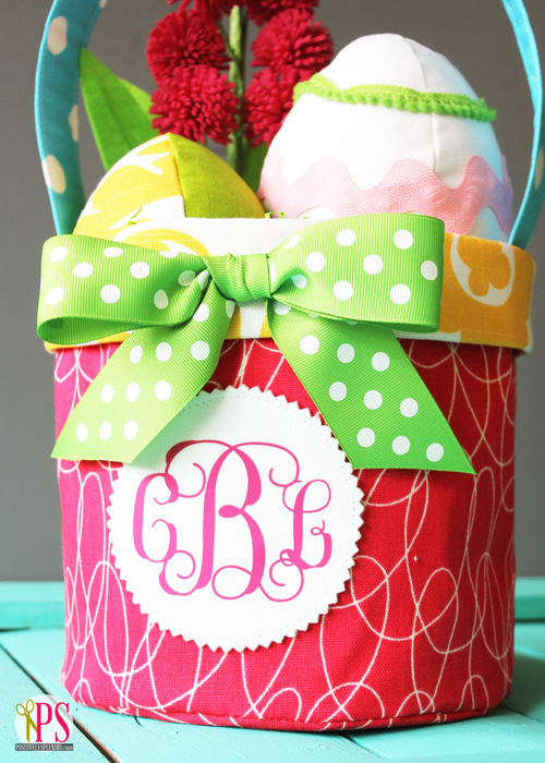 Find great deals on eBay for fabric easter basket. Shop with confidence.