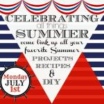 All Things Summer Link Party