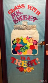 Teacher Appreciation Door Ideas - Unique and Clever Designs!