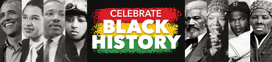 Black History Month Bookmarks Positive Promotions