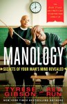 Manology book cover