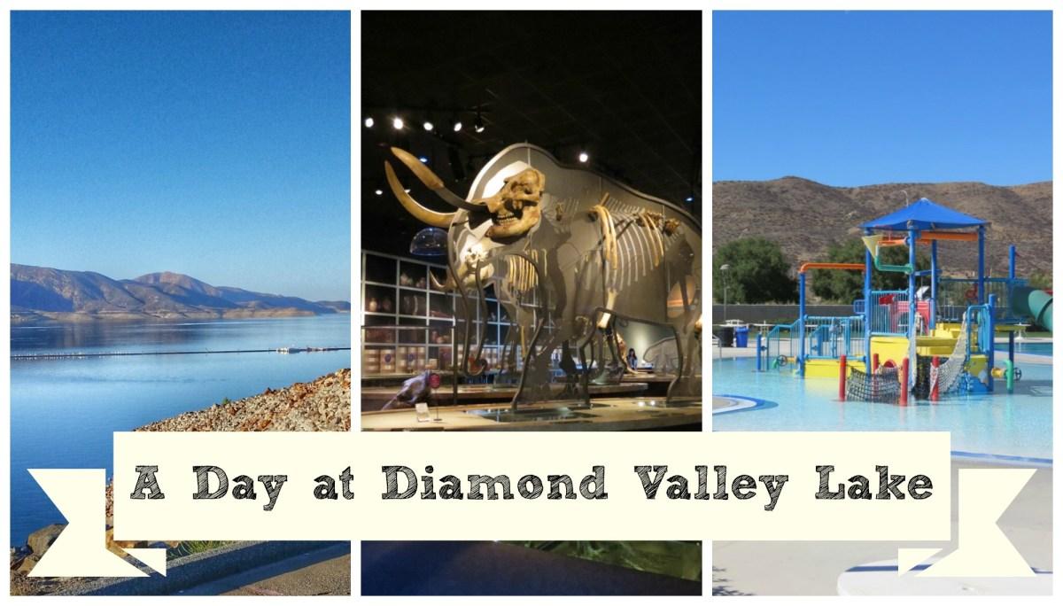 A Day at Diamond Valley Lake