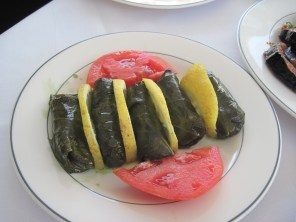Traditional Greek dolmas to share (maybe!)