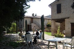 Umbria Accommodation - Camiano Piccolo